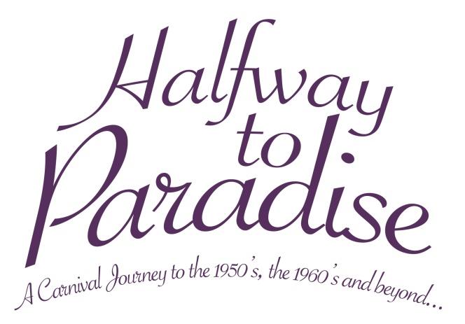 halfway to Paradise logo