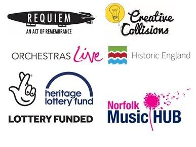 All Requiem logos
